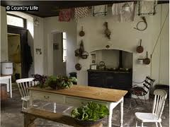 prehen kitchen