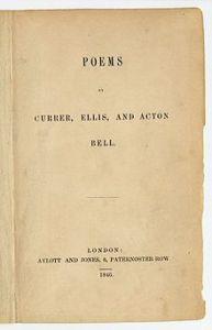 220px-Bronte_poems2